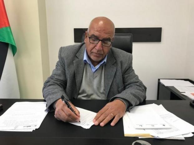 رئيس فرع نقابة المهندسين في بيت لحم: نأمل بوجود ضابطة هندسية بالتعاون مع الجهات الرسمية لتعزيز الواقع العمراني والبناء