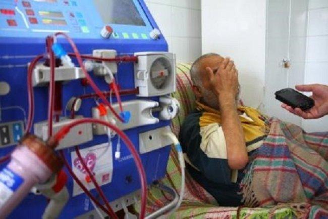 صحة غزة: 400 من زارعي الكلى يواجهون خطر العودة إلى الغسيل