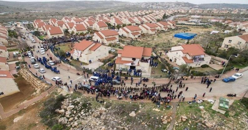 الأردن: الإعلان عن مستوطنات جديدة بالخليل يقتل كل فرص السلام