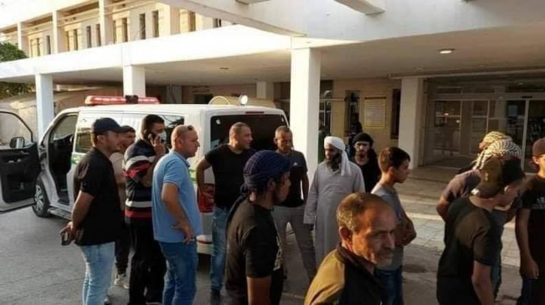 الاحتلال يسلم جثمان الشهيدة نايفة كعابنة من مخيم عقبة جبر