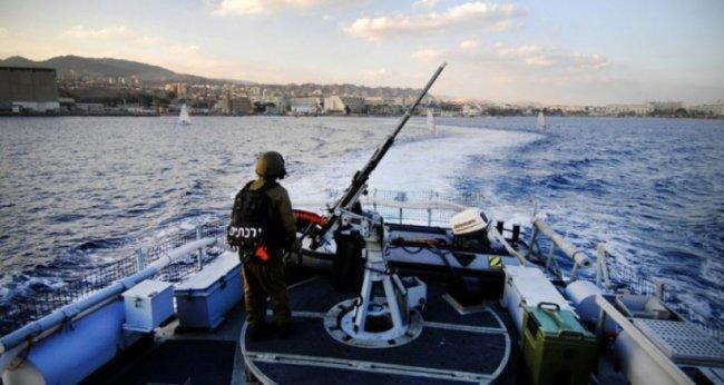 غزة: بحرية الاحتلال تختطف 5 صيادين وتستولي على قاربهم