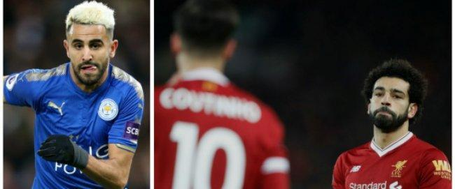 """ليفربول """"ما بعد كوتينيو"""" وتألُّق رياض محرز.. 6 أشياء ينتظرها عشاق كرة القدم في هذه الجولة من الدوري الإنكليزي"""