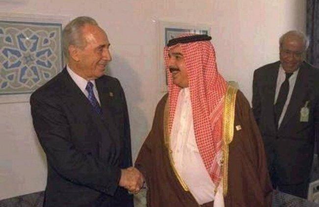 هكذا هرولت البحرين لتطبيع علاقاتها مع الاحتلال