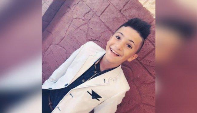 عبد الرؤوف اصغر اسير يعشق الكرة والغناء، لكن ليس في فضاء الزنزانة المغلق