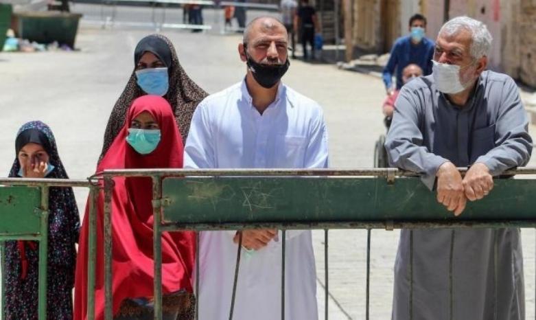 تسجيل 3 وفيات و48 إصابة جديدة بكورونا في القدس المحتلة