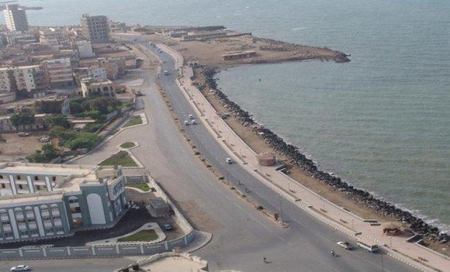 """السعودية بدأت هجوما على ميناء الحديدة """"رئة اليمن الوحيدة"""""""