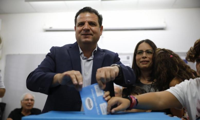 """تحالف """"اليمين"""" الإسرائيلي يقدم طلبا رسميا لإقصاء النائب عودة من الكنيست"""