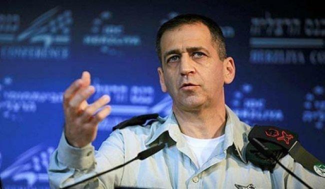 من هو المرشح الأبرز لرئاسة أركان جيش الاحتلال ؟