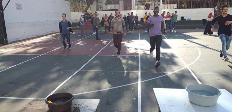 """غزة: بيالارا تختتم المخيم الشتوي """"شباب قد الدنيا"""" ضمن مشروع تواصل"""