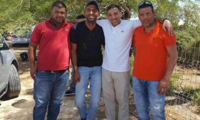 الاحتلال يفرج عن الأسير المقدسي إسماعيل الواوي بعد اعتقاله 15 عامًا