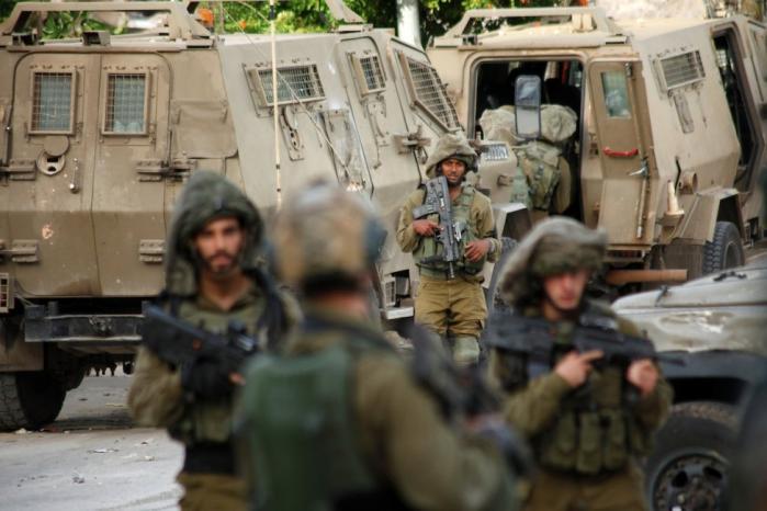 جيش الاحتلال يشن حملة اعتقالات في الضفة