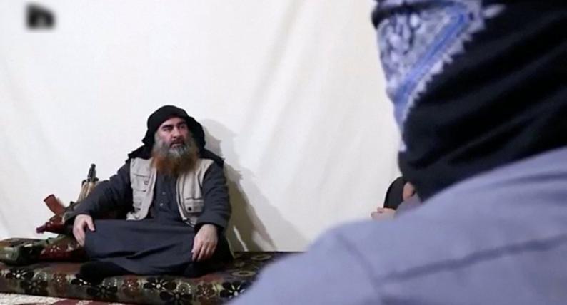 العراق يعلن القبض على نائب زعيم داعش