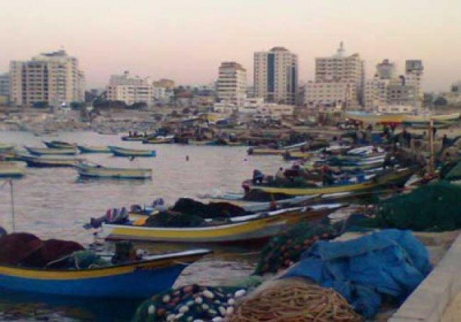 الاحتلال لتركيا: ميناء غزة مقابل هدنه طويلة