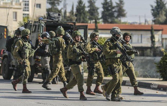 الاحتلال يتوعد سكان اللبن الشرقية