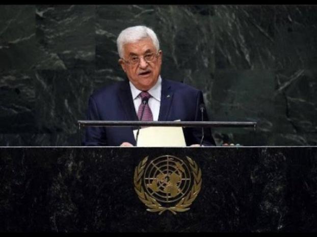قراءة في خطاب الرئيس.. فلسطين التاريخيّة للواجهة من جديد، وفقدان الثقة في المجتمع الدولي