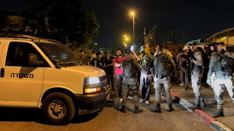 شبكة المنظمات الأهلية: ما يجري في القدس يتطلب توسيع الحراك الشعبي وتوفير الحماية الدولية
