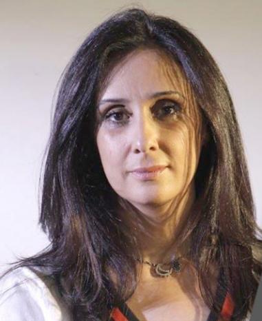 """نادية حرحش تكتب لـ""""وطن"""": وداعا يا قدس"""