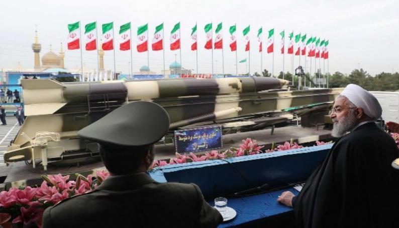 موسكو: مشروع القرار الأمريكي بشأن تمديد حظر الأسلحة المفروض على إيران لن يمر
