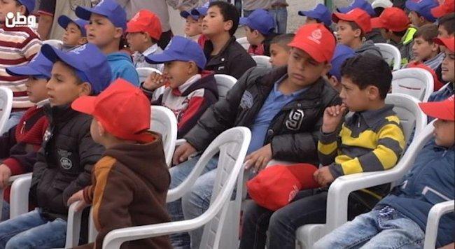 خاص بالفيديو   في يوم اليتيم العالمي .. 6 آلاف يتيم في محافظة الخليل
