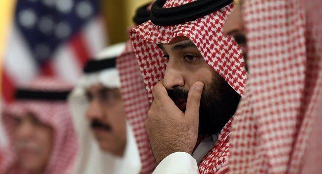 مشروع قانون أمريكي جديد يستهدف أمراء السعودية