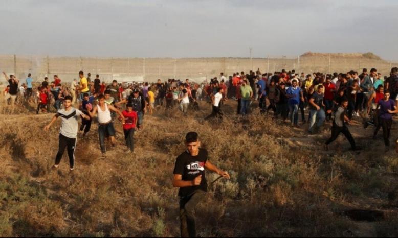 """""""تقديرات إسرائيلية"""".. التصعيد في غزة مستبعد"""