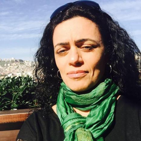 عن المقاطعة ونحن في فلسطين الـ ٤٨