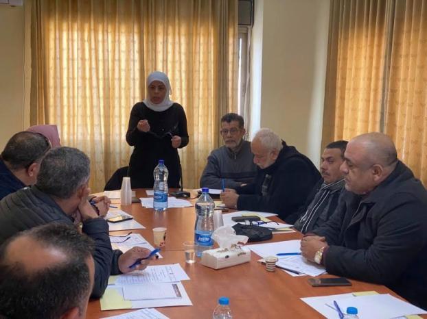دلال سلامة: التمويل المشروط يتعارض مع القانون الفلسطيني وسندعو الفصائل لمناقشة شروط الاتحاد الأوروبي