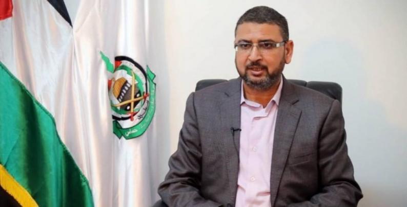 حماس: لا نعول على أي تغيير في حكومات الاحتلال