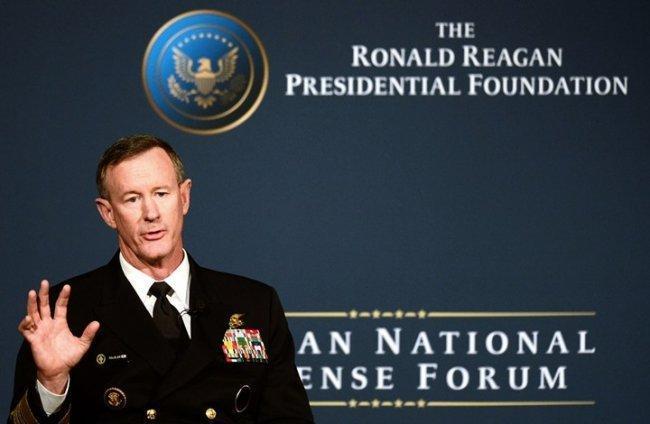 ترامب السبب.. استقالة قائد عسكري أمريكي أشرف على اغتيال بن لادن