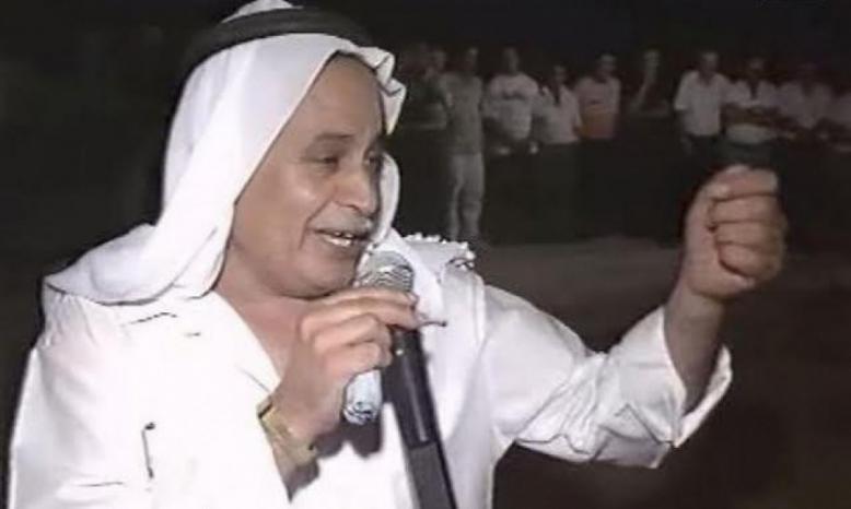 الموت يغيّب الزجال والشاعر الشعبي يوسف أبو ليل