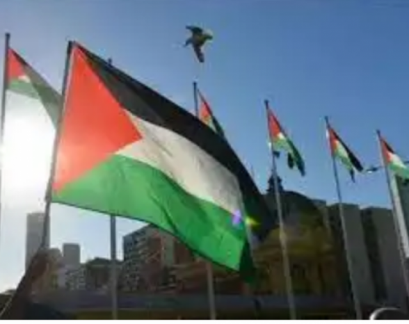 الحكومة : تلويح الأحزاب الاسرائيلية بضم الأغوار يحمل نذر مخاطر تهدد الأمن والسلم الدوليين