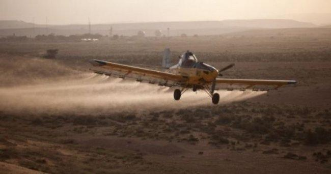 الاحتلال يحظر الطيران المدني في محيط غزة