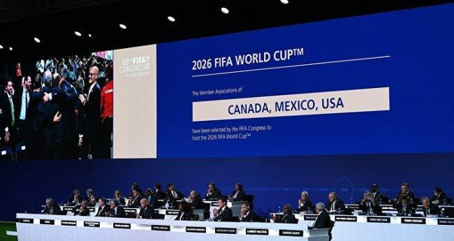 7 دول عربية صوتت ضد المغرب ولصالح امريكا في استضافة كأس العالم 2026