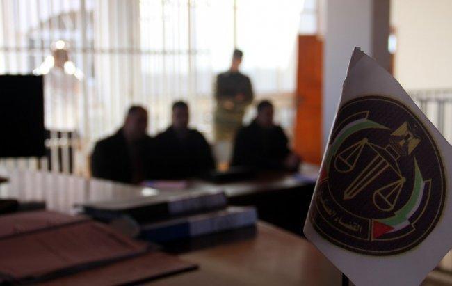 المحكمة العسكرية بغزة تُمهل متهما 10 أيام لتسليم نفسه