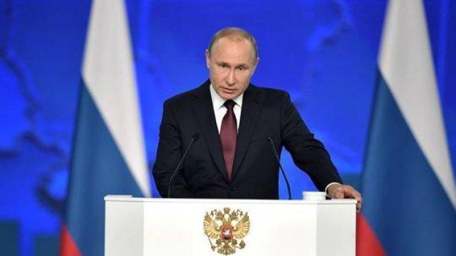 بوتين: الأحرى بإيران ألا تنسحب من الاتفاق النووي