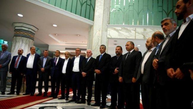 الشعبية لوطن: مصر ستبدأ بتوجيه دعوات للفصائل لاستئناف ملف المصالحة