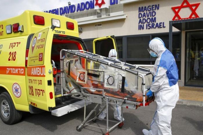 """وفاة 3 """"إسرائيليين"""" وارتفاع في أعداد المصابين بكورونا"""