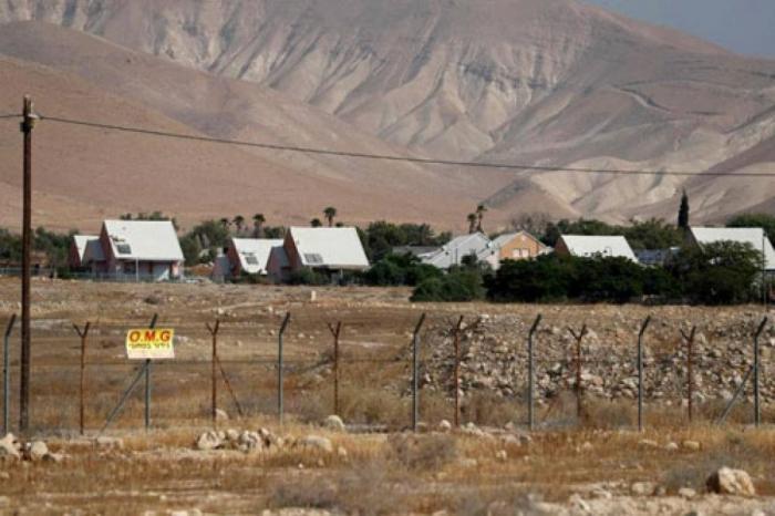 خطة الضم الإسرائيلية: العين على ما تبقى من الموارد الطبيعية الفلسطينية