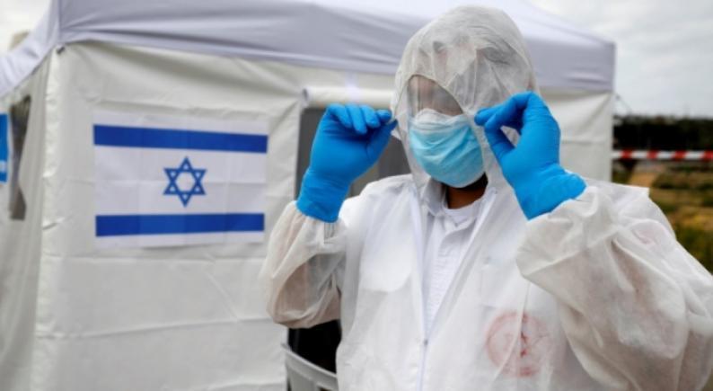 الاحتلال يعلن ارتفاع عدد المصابين بفيروس كورونا الى 4247 بينهم 15 وفاة