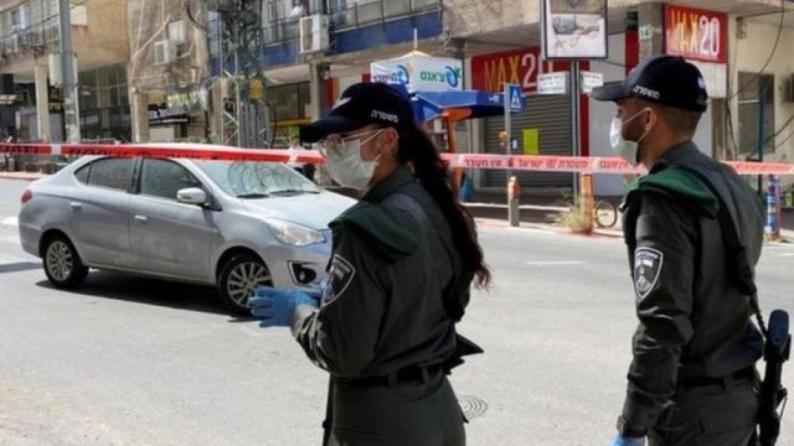 الاحتلال: 1523 إصابة جديدة بكورونا