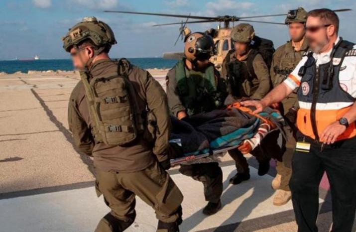 جنرال إسرائيلي يحذر: الأمريكان لن يقاتلوا عنا بساحة المعركة