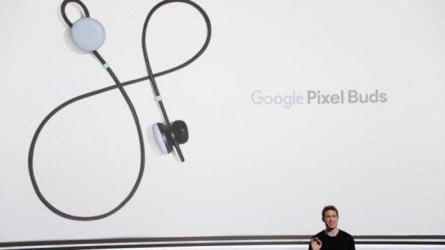 لماذا تخلت غوغل عن منفذ السماعة بهاتفها الجديد؟