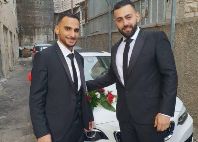 الاحتلال يحوّل العريس المقدسي محمود عبد اللطيف للاعتقال الإداري