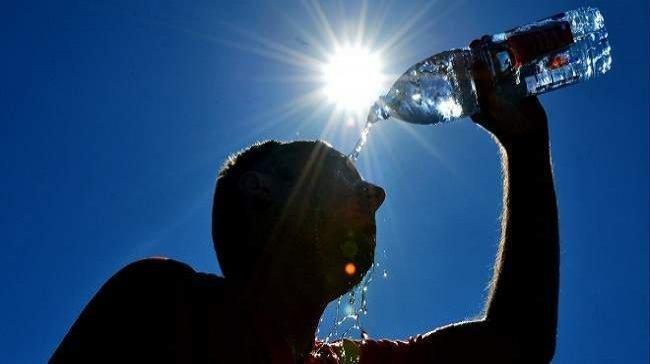 تحذيرات من التعرض للشمس لفترات طويلة بسبب موجة الحرارة الشديدة