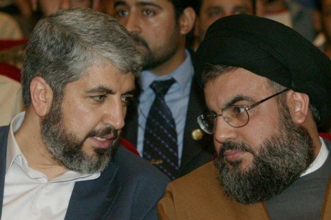 بدل التصريح العلني: حماس ترسل الى حزب الله رفضها اعتباره ارهابيا
