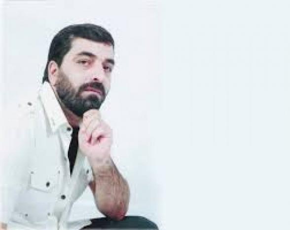"""الاحتلال ينقل الأسير عمر خرواط من عزل """"مجدو"""" إلى """"معبار سجن جلبوع"""""""