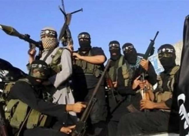 أمن حماس يعتقل عناصر من داعش خططوا لعمليات تفجيرية بغزة