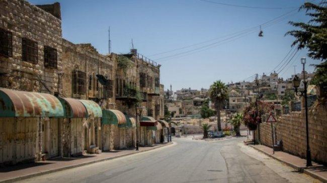 بعد اغلاق استمر 20 عاما.. اعادة فتح شارع تل الرميدة في الخليل خلال أيام