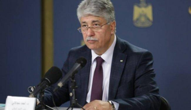 مجدلاني: القمة العربية قطعت الطريق على المخطط الأميركي لتصفية القضية