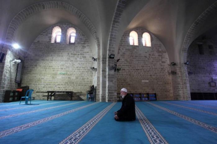 الأوقاف تصدر تعميما بخصوص الصلاة وخطبة الجمعة